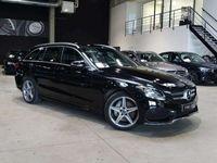 occasion Mercedes C180 d*AMG LINE*NAVI*CRUISE*CUIR*CAMERA*EURO6*BLUETOOTH