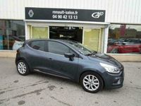 occasion Renault Clio IV - Clio TCe 120 Energy Intens