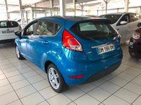 occasion Ford Fiesta 1.0 Ecoboost 100ch Titanium Powershift 5p