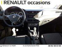 occasion VW Polo 1.0 80ch Trendline Euro6d-T