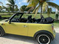 occasion Mini Cooper Cabriolet 1.6i - 120
