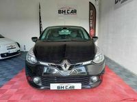 occasion Renault Clio - 1.5 energy dci 90cv - finition Iconic - Noir