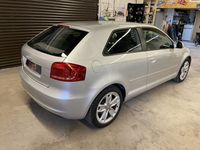 occasion Audi A3 2.0 Tfsi 200ch Ambition Luxe S Tronic 6 3p
