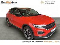occasion VW T-Roc T-Roc2.0 TDI 150 Start/Stop BVM6 Carat