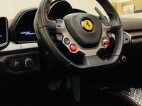 occasion Ferrari 458 V8 4.5 Spider