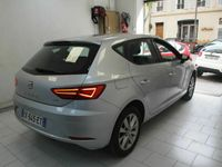 occasion Seat Leon 1.6 TDI 115 Start/Stop Style Business