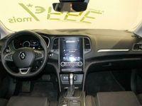 occasion Renault Mégane Intens Blue dCi 115 EDC 5 portes Diesel Automatique Gris