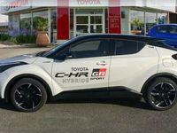 occasion Toyota C-HR 184h GR-Sport 2WD E-CVT MY20