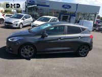 occasion Ford Fiesta 1.0 EcoBoost 125ch ST-Line X 5p