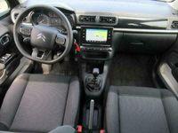 occasion Citroën C3 BlueHDi 100ch Feel Business S&S E6.d-TEMP