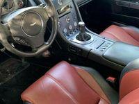 occasion Aston Martin V8 Vantage Vantage Coupé 4.3i 2006 COUPE