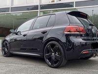 occasion VW Golf 2.0 Tsi 270ch R 4motion Dsg6 Cuirchauf/toiouvr/pdc/gps/clim/