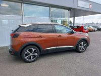 occasion Peugeot 3008 1.6 BLUEHDI 120CH ALLURE S\u0026S