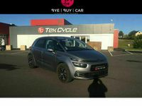 occasion Citroën C4 Picasso 1.6 BlueHDi - 120 S&S 2013 MONOSPACE Feel PHASE 2 Diesel