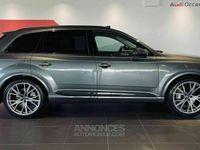 occasion Audi Q7 50 TDI 286 Tiptronic 8 Quattro 7pl Avus Extended