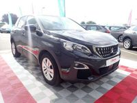 occasion Peugeot 3008 BUSINESS 1.6 BlueHDi 120ch S&S BVM6 BC Active