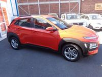 occasion Hyundai Kona 1.0 TGDI 120CV 4X2 KLASS MY 19