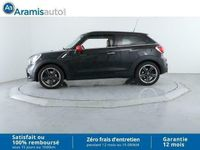 occasion Mini Cooper S Paceman Pack Red Hot Chili Suréquipée 184 BVM6