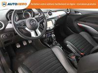 occasion Opel Adam 1.4 Turbo S 150 ch