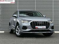 occasion Audi Q3 35 TDI 150 ch S tronic 7 Design Luxe