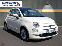 occasion Fiat 500 1.2 LOUNGE