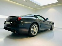 occasion Ferrari 599 V12 6.0 F1 HGTE