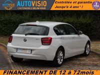 occasion BMW 116 Serie 1 i 136ch Lounge Plus 5p