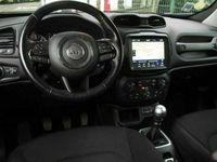 occasion Jeep Renegade 1.6 MULTIJET S&S 120 LONGITUDE