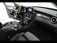 occasion Mercedes C180 Classed Executive 7G-Tronic Plus