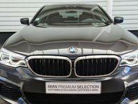 occasion BMW 518 Série 5 dA 150ch M Sport Steptronic Euro6d-T