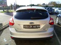 occasion Ford Focus Focus1.0 Scti 100ch Ecoboost Stop&start Titanium 5P