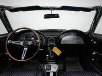 occasion Chevrolet Corvette C2 Cabriolet 1964 - V8 327Ci - Boite Manuelle