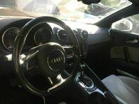 occasion Audi TT Coupé 2.0 TFSI 211 Quattro S line S tronic 6