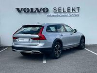 occasion Volvo V90 CC V90 CROSS COUNTRY D4 AWD 190ch Pro Geartronic