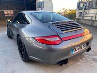 occasion Porsche 911 Carrera 4 Type 997 Pdk