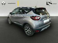 occasion Renault Captur CapturdCi 90 Energy EDC