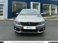 occasion Peugeot 308 1.2 PureTech 130ch S&S Allure EAT6