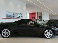 occasion Ferrari 360 Spider (Spider F1)