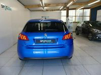 occasion Peugeot 308 1.5 BlueHDi 130ch S&S Allure Pack EAT8