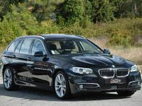 occasion BMW 530 SERIE 5 TOURING (F11) DA XDRIVE 258CH LUXURY