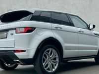 occasion Land Rover Range Rover evoque 2.0 TD4 180 HSE Dynamic