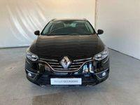 occasion Renault Mégane IV Estate TCe 140 FAP Intens 5 portes Essence Manuelle Noir