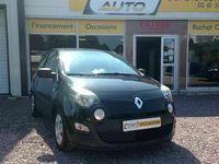 occasion Renault Twingo - 1.2 75 LIFE - Noir Métallisé