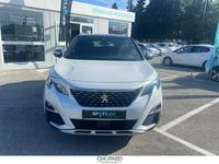 occasion Peugeot 3008 2.0 BlueHDi 180ch S&S EAT6 GT