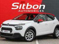 occasion Citroën C3 Feel 1.2 puretech 83ch -13% Essence