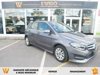 occasion Mercedes 180 Classe B (W246) Phase 2109 cv INSPIRATION