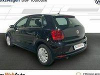 occasion VW Polo BUSINESS 1.4 TDI 90 BMT Trendline