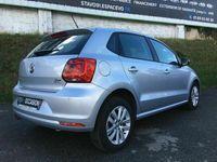 occasion VW Polo V 1.4 TDI 90 FAP BLUEMOTION TECHNOLOGY CONFORTLINE BUSINESS 5P