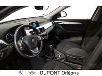 occasion BMW X2 sDrive16d 116ch Business Design Euro6d-T 115g