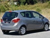 occasion Opel Meriva Meriva1.4 Turbo Twinport 120ch Cosmo Pack Start/stop